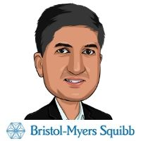 Viral Vyas | Lead, Information Technology Business Partner And Translational Medicine Information Technology | Bristol Myers Squibb » speaking at Future Labs