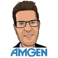 Mike Berke | Director, Research And Automation Technologies | Amgen Inc » speaking at Future Labs