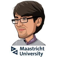 Michel Dumontier | Distinguished Professor Of Data Sciences And Co-Founder Of The Fair Data Principles | Universiteit Maastricht » speaking at Future Labs