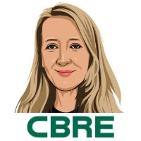 Joanne Henderson | Executive Director - Head of Life Sciences | CBRE Life Sciences Group » speaking at Future Labs