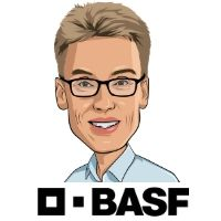 Bernhard von Vacano | Global Head Scouting and Incubation | BASF » speaking at Future Labs