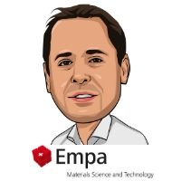 Hannes Pichler | Head of Real Estate Management | Empa » speaking at Future Labs