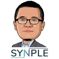 Tuo Jiang | Co-Founder - Head of R&D | Synple Chem » speaking at Future Labs