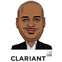 Lucius Kemp | Head Of High Throughput Experimentation Research Group | Clariant » speaking at Future Labs