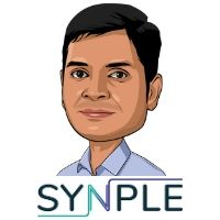 Vijay Pattabiraman | Co-Founder & Research Manager | Synple Chem » speaking at Future Labs