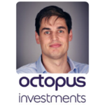 Drew Barrett | Investment Manager | Octopus Investments » speaking at Solar & Storage Live