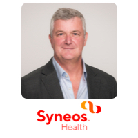 Alastair Macdonald, Senior Vice President Of Real World And Late Phase, Syneos Health