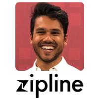 Ryan Alam-Garcia, International Growth, Zipline International