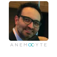 Stefano Baila, director of operations, Anemocyte