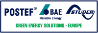 POSTEF BAE ENERGY: Solar solutions by POSTEF at The Future Energy Show Vietnam 2020