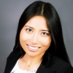 Teresa Wu | Vice President Of Product Management | IDEMIA » speaking at connect:ID
