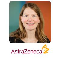 Nicole Kallewaard, Associate Director, Microbial Sciences, AstraZeneca