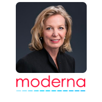 Lori Panther | Sr. Director, Clinical Development, Infectious Diseases | Moderna Therapeutics » speaking at Immune Profiling Congress