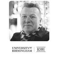 Alex Burrows, Managing Director, Rail Alliance