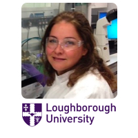 Maryam Shariatzadeh | Post-Doctoral Researcher, Centre For Biological Engineering | Loughborough University » speaking at Advanced Therapies