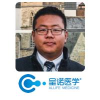 Tongri Liu, Chief Representative, Allife Medicine
