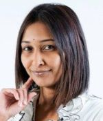 Devrani Moonsamy | Head Of Finance | The Competition Tribunal » speaking at Accounting Show SA