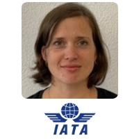Amandine Thomas | Project Manager, One Id | International Air Transport Association (IATA) » speaking at World Aviation Festival