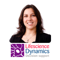 Andreia Ribeiro | Director | Lifescience Dynamics Ltd » speaking at PPMA 2020