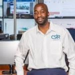 Muyowa Mutemwa | Senior Cyber Security Specialist | CSIR » speaking at Africa Rail