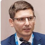 Alexey Ozerov | Head Of International Cooperation Department, Jsc Niias | Russian Railways » speaking at Africa Rail