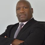 Philemon Thobane | Senior Underwriter | Export Credit Insurance Corporation of South Africa Ltd » speaking at Africa Rail