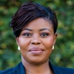 Portia Nkuna | Managing Director | Fazi Rail Academy Pty Ltd » speaking at Africa Rail