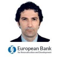 Donald Mishaxhiu, Associate Director, Senior Banker Infrastructure Europe, European Bank for Reconstruction and Development (EBRD)