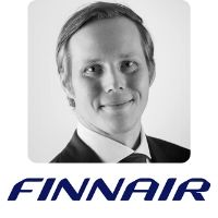 Jorma Nieminen | Head Of Ancillary Sales And Payments | Finnair » speaking at World Aviation Festival