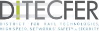 DITECFER, exhibiting at RAIL Live 2020