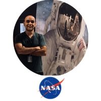 Milad Memarzadeh | Senior Scientist, Data Sciences Group, Intelligent Systems Division | NASA » speaking at World Aviation Festival