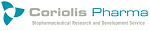 Coriolis Pharma at Festival of Biologics Basel 2020