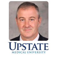 Stephen Thomas, Chief, Division Of Infectious Diseases, New York Upstate Medical University