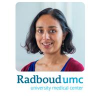 Mangala Srinivas | Head Of Multiscale Imaging Lab | Radboud University » speaking at Advanced Therapies