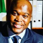 Khathutshelo Mike Ramukumba | Chief Executive Officer | CHIETA » speaking at Power & Electricity