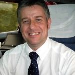 Paul Boyle | Head Of Ertms | LNER » speaking at Africa Rail