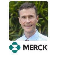 Charles Kline, Distinguished Scientist, Merck
