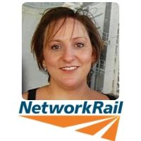 Wendi Wheeler, Energy and Carbon Strategy Manager, Network Rail
