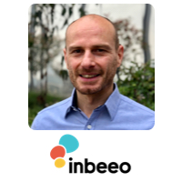 Herve Lilliu, Chief Executive Officer, inbeeo