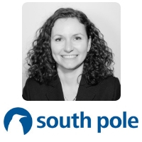Natalia Gorina | Commercial Director Global Transportation | South Pole » speaking at World Aviation Festival