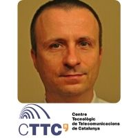 Carles Anton-Haro, Director Of Research And Development, Cttc