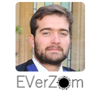 Nicolas Rousseau, Chief Operating Officer, EVerZom
