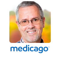 Dr Brian Ward | Medical Officer | Medicago » speaking at Vaccine Congress USA