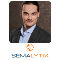 Yannick Loonus, Chief Sales Officer, Semalytix GmbH