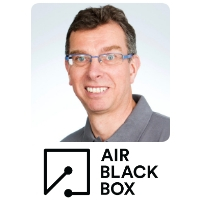Ian Reyner | Chief Executive Officer | Air Black Box » speaking at World Aviation Festival