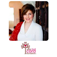 Rachel Manley | Head Of Global Outreach | Save the Cord Foundation » speaking at Advanced Therapies