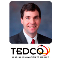 Stephen Auvil, Executive Vice President – Operations & Programs, Tedco