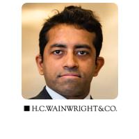 Raghuram Selvaraju | Managing Director | h.c. wainwright » speaking at Advanced Therapies