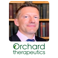 Darren Walsh | Senior Director - Market Access And Government Affairs - Eu | Orchard Therapeutics » speaking at Advanced Therapies