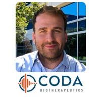 Orion P Keifer, Vice President, Discovery and Translational Research, CODA Biotherapeutics